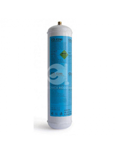 Bombola CO2 600gr