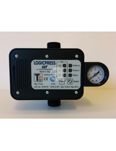 Logicpress Set