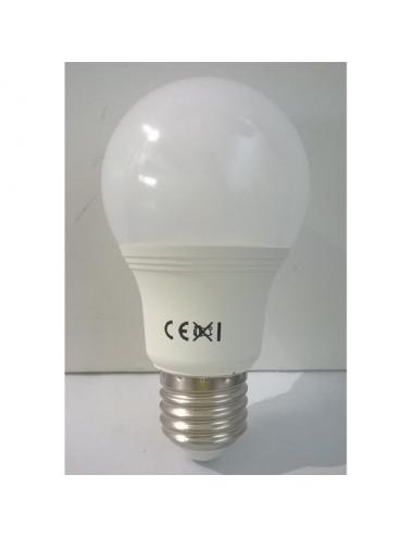 Lampada LED 10W E27 3000K