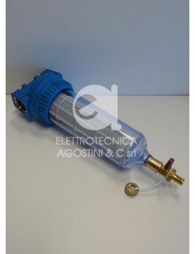 Filtro Aqua Autopulente AP...