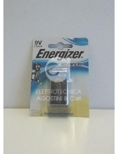 Batteria Energizer 9 V