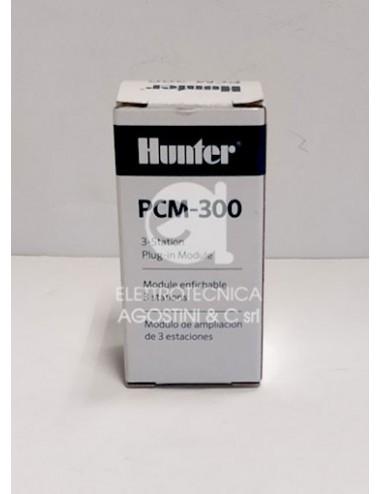 Espansione Hunter PCM300