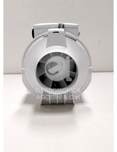 Aspiratore elico-centrifugo...