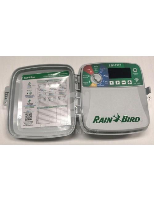 Programmatore Rain Bird 4...