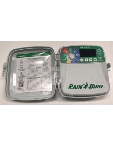 Programmatore Rain Bird 6...