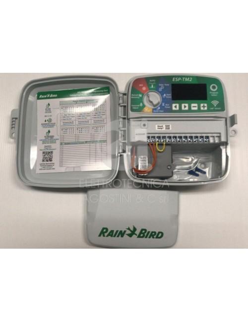 Programmatore Rain Bird 8...
