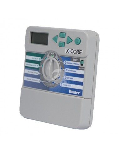 Programmatore Hunter XC 601 iE