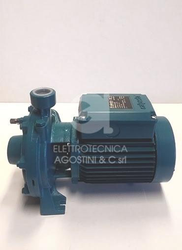Elettropompa Calpeda doppia girante NMDM 20/110A/A HP1 230V.