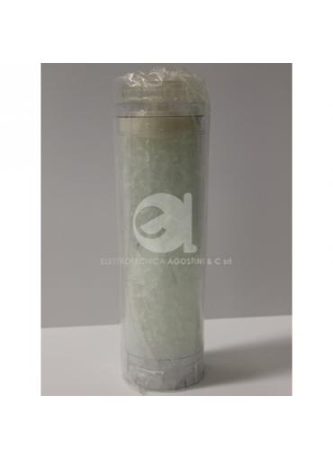 Cartuccia a sali polifosfati - Elettrotecnica Agostini & C. SRL