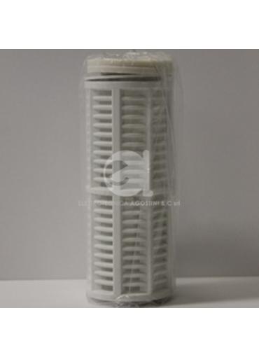 Cartuccia rete lavabile 5 pollici - Elettrotecnica Agostini & C. SRL