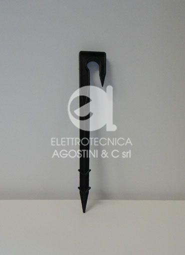 N°20 Picchetti per ancoraggio al terreno D.16mm