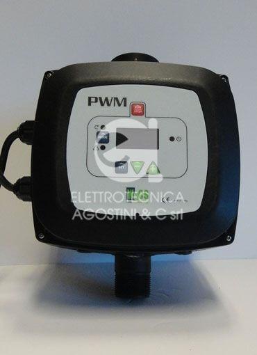 Inverter Wacs PWM II 230V Mono Basic 8,5A
