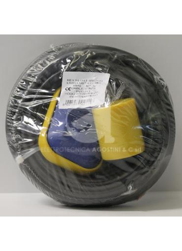 Galleggiante MT.20 PVC