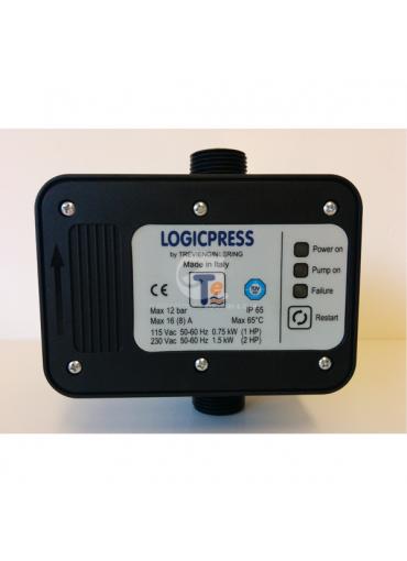 Logicpress Basic