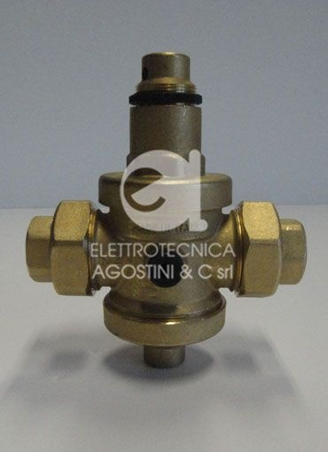 """Riduttore di pressione per acqua potabile 1""""1/4"""
