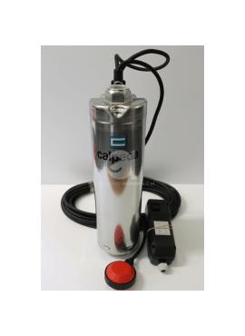 Elettropompa Calpeda MXSM 204 - 0,75HP (con galleggiante)