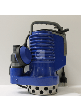 Elettropompa DR Blue 100 HP 1 Kw 0,75 V.230 + Gallegg.