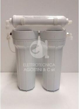 Sistema ultrafiltrazione Aqua Simplex