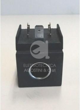 Bobina tipo B6 per elettrovalvola servocomandata serie 86