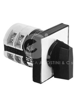 Commuttori a Camme Lovato - Elettrotecnica Agostini & C. SRL_2
