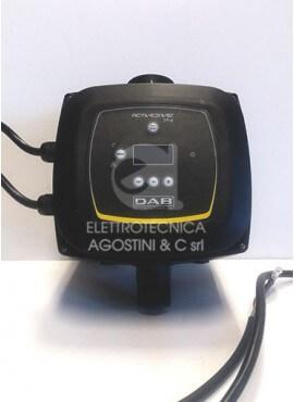 Inverter DAB Active Driver Plus M/T 2.2 230V Trifase 10,5A (Comunicante)