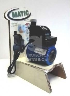 Elettropompa Jolly Pump 12