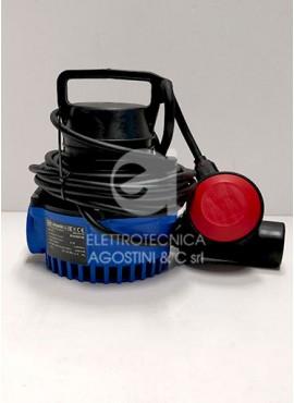 Elettropompa sommergibile - Capelda GM10