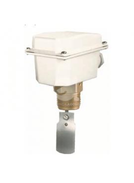 Fantini e Cosmi - Flussostato per liquidi custodia in plastica  e paletta in acciaio FF82