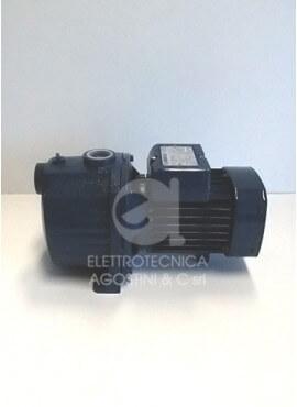 Elettropompa Centrifuga Multigirante Pedrollo 3CPM 80  Hp 0.60 V.230
