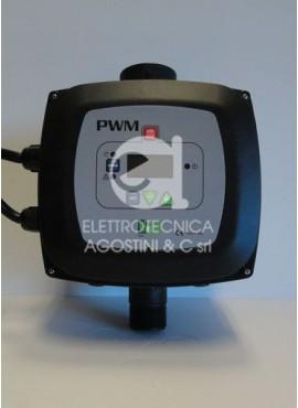 Inverter Wacs PWM II 400V 7,5A (Comunicante)
