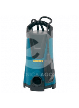 Wortex acque chiare 300W