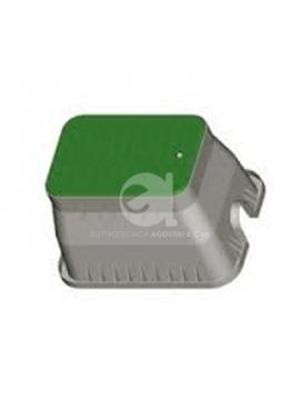Pozzetto Irritec Rettangolare 49x38x30