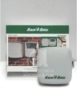 Programmatore ESP-RZX Rain Bird 6 zone per esterno