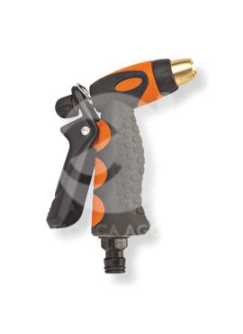 """Pistola irrigazione GFG """"metallo gomma"""""""