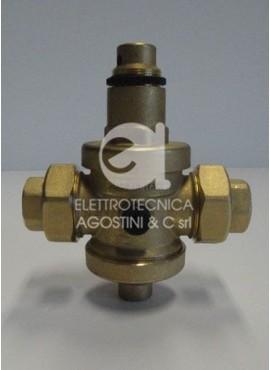 Riduttore di pressione per acqua potabile 1