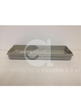 Scatola incasso per Lampada di emergenza Cooper Menvier - Elettrotecnica Agostini & C. SRL_2