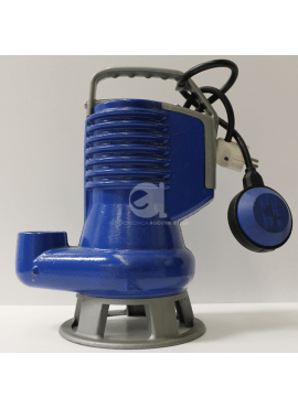 DGBlue HP 1 Kw 0,75 V.230