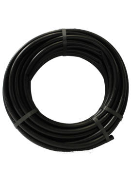 Tubo in polietilene Siplast D.16 PN4 MT.25