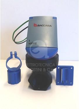 Programmatore per irrigazione a batteria Baccara G75 9V