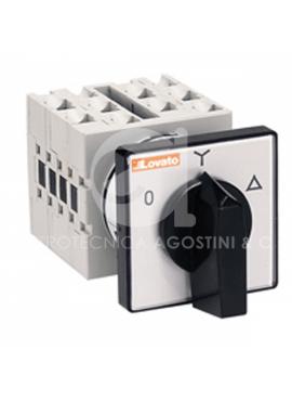 Commuttori a Camme Lovato Invertitore - Elettrotecnica Agostini & C. SRL_1
