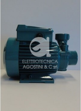 Elettropompa Calpeda CTM 60 - 0,45 HP Monofase (230 V)