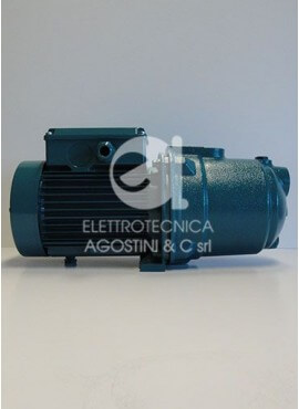 Elettropompa Calpeda NGLM 4/A jet Autoadescante HP 1 Monofase (220 V)