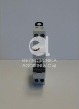 Interruttore Automatico Magnetotermico 16A AEG