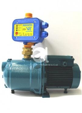 Kit Presscontrol + Elettropompa Calpeda MGPM 203