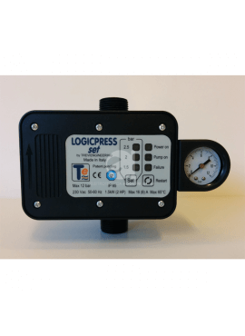 Logicpress Set