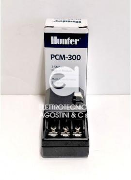 Espansione Hunter pcm-300 1