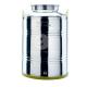 Contenitore Inox Jolly Vino/Olio 100 LT