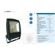 Proiettore LED 10W 230V IP65