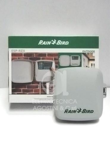 Programmatore Rain Bird ESP-RZX per esterno